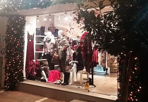 קניות ביואנינה, צפון יוון