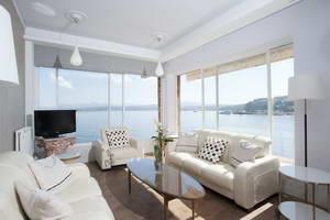 מלון משפחתי מומלץ בפלופונס, יוון
