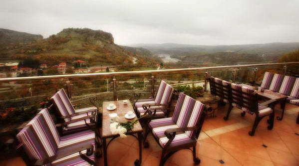 המלצה על מלון בקסטוריה, צפון יוון