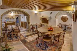 המלצה על מלון בפלופונז, יוון