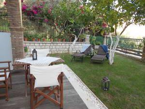 וילה בצפון יוון