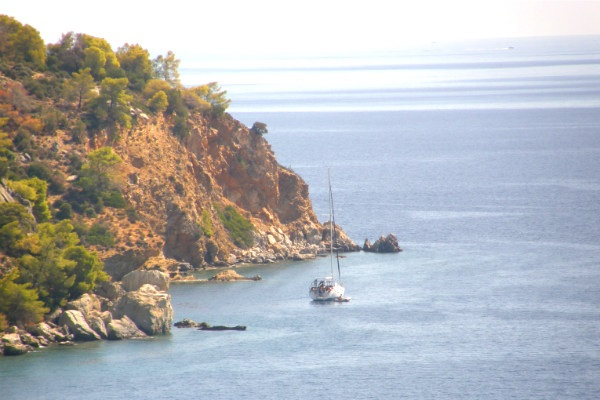 טיול טרקטורונים באיים הסרוניים
