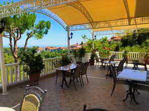 המלצה על מלון בליטוחורו, הר האולימפוס