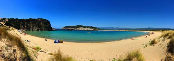 חוף יפה בחצי האי פלופונס
