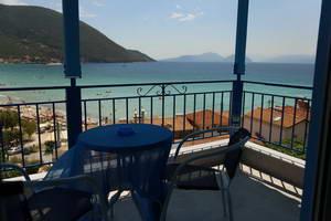 מלון מומלץ בעיירה ואסיליקי בלפקדה, טלי ואביב זיו