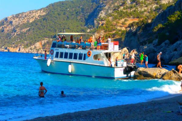 הפלגה לקרפאטוס