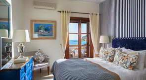מלון מומלץ, פלופונז, יוון