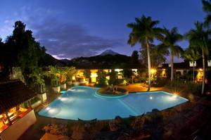 מלון מומלץ באנטיגווה גוואטמלה