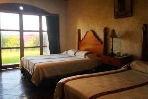 מלון מומלץ בגואטמלה