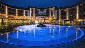 מלון מומלץ באגם בלטון, הונגריה