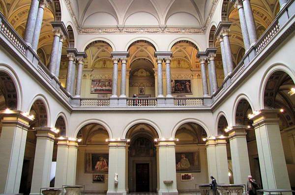 מוזיאון האמנויות היפות, בודפשט