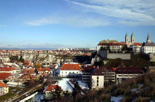 העיר וספרם, הונגריה