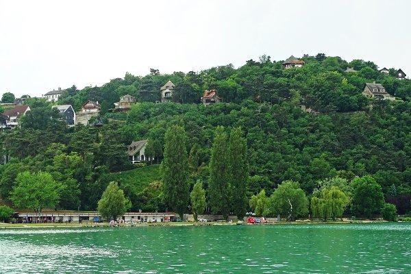 אגם בלטון, הונגריה
