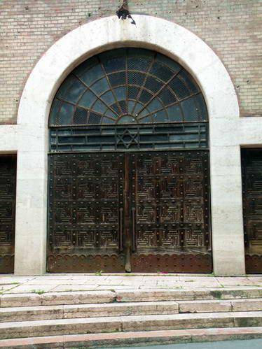 בית הכנסת האורתודוקסי בבודפשט, הונגריה