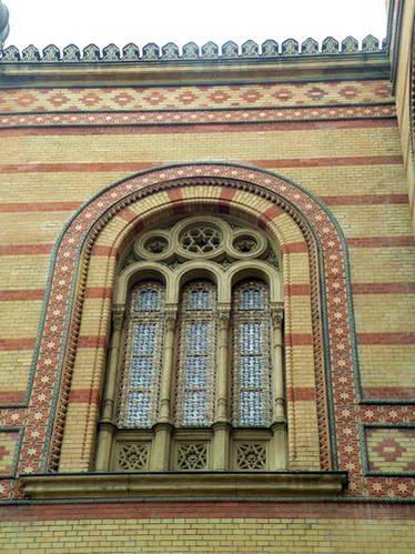 בית הכנסת הנאולוגי ברחוב דוהני, בודפשט