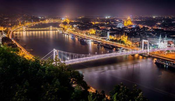 הגשרים של בודפשט