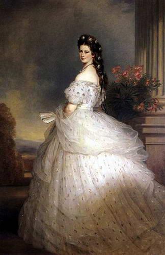 אליזבת (סיסי), אשתו של הקיסר פרנץ יוזף