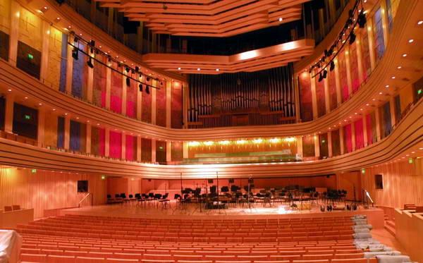 אולם הקונצרטים