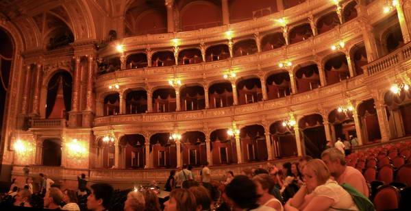 האופרה של בודפשט