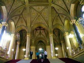 הפרלמנט של בודפשט