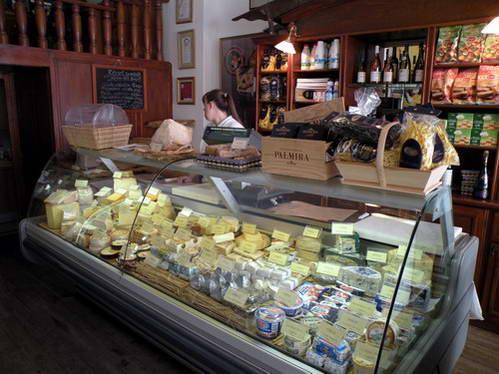 גבינות בבודפשט