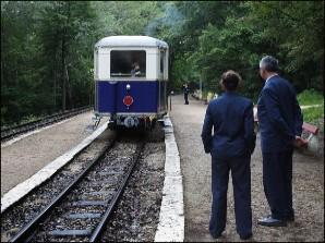 רכבת הילדים