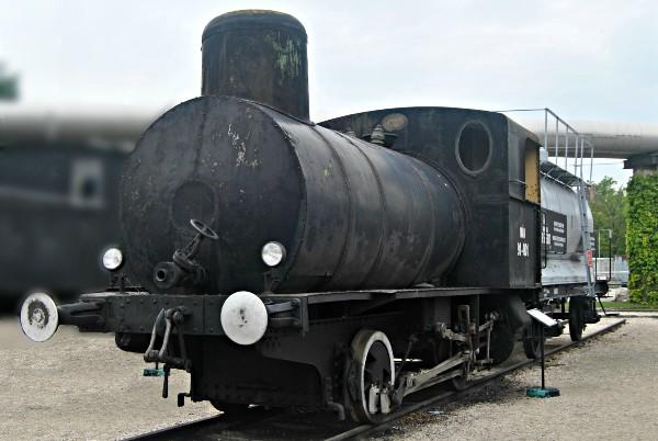 מוזיאון הרכבת של בודפשט