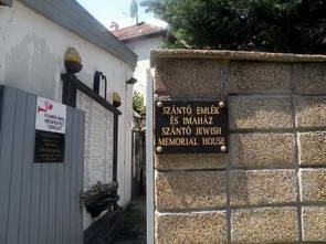 בית הכנסת בסנטנדרה, טיולי יום מבודפשט