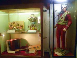 מוזיאון מרציפן בעיירה סנטנדרה, טיולי יום מבודפשט