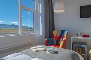 מלון מומלץ בדרום איסלנד