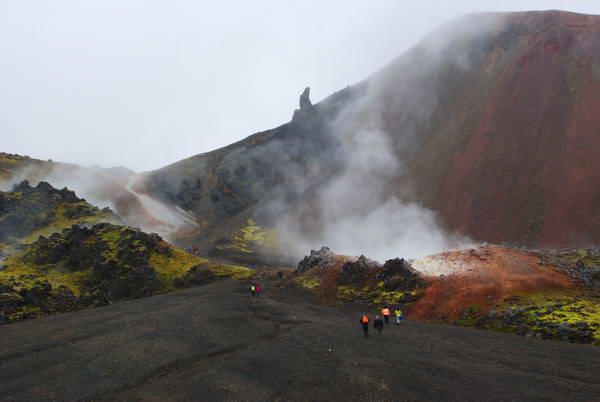 טיול ג'יפים באיסלנד