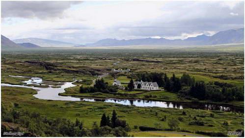 בית הפרלמנט הראשון של איסלנד