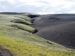טבע באיסלנד