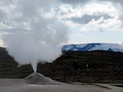גייזרים באיסלנד
