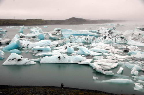 לגונת הקרחון, איסלנד