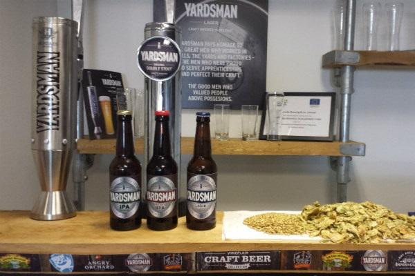 בירה באירלנד