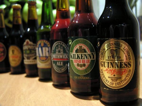 בירה אירית