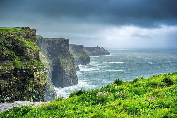 מצוקי מוהר, אירלנד