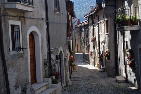מחוז אברוצו, איטליה