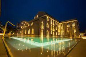 המלצה על מלון בסיציליה