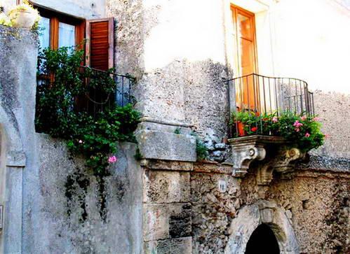 קלבריה, דרום איטליה