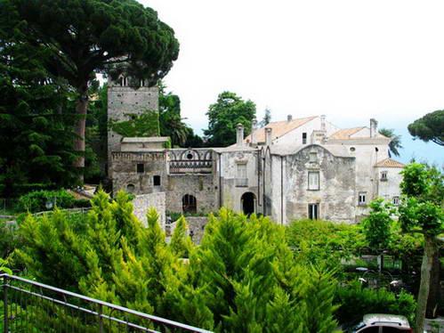 דרום איטליה, רוולו