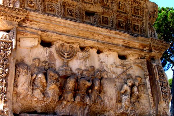 הקולוסיאום ברומא
