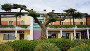 בתי מלון באיטליה