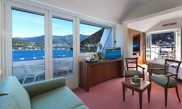 המלצה על מלון באגם קומו, צפון איטליה