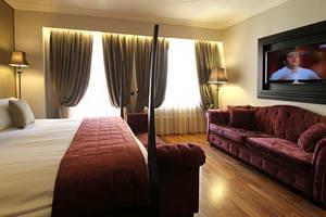 המלצה על מלון במרכז ורונה, צפון איטליה