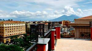 מלון מומלץ במרכז נאפולי