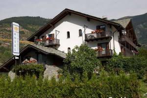 המלצה על מלון בעמק אאוסטה, צפון איטליה