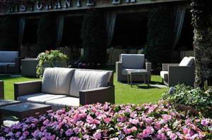 מלון מומלץ בעיירה סטרזה, אגם מאג'ורה