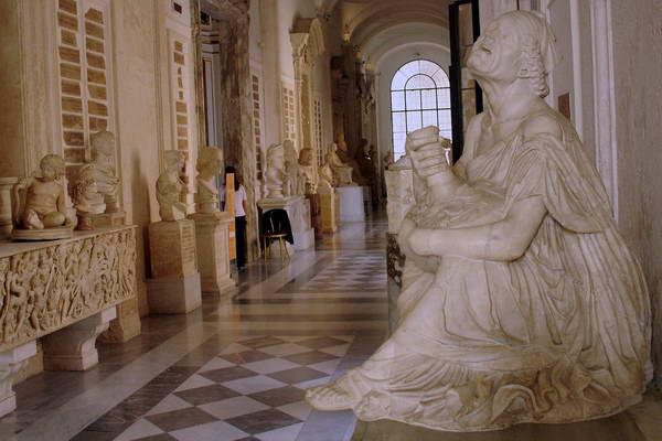 מוזיאון הקפיטול, רומא